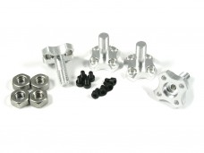 Traxxas Aton 6mm Prop Adapter Set