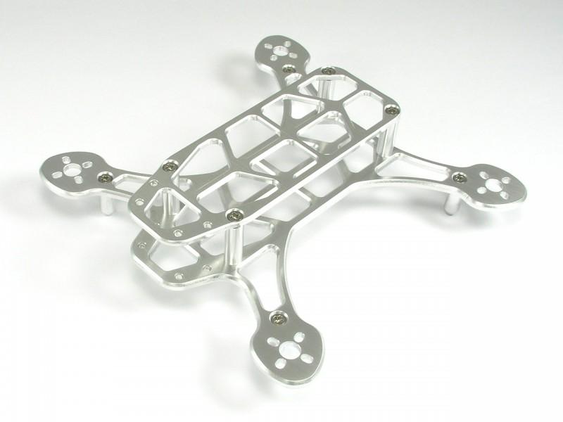 Surface 120 FPV Racer Aluminum Frame Kit
