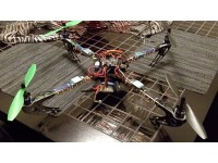 Multirotor Copters